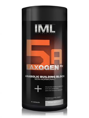 IronMag Labs 5A- Laxogen Rx