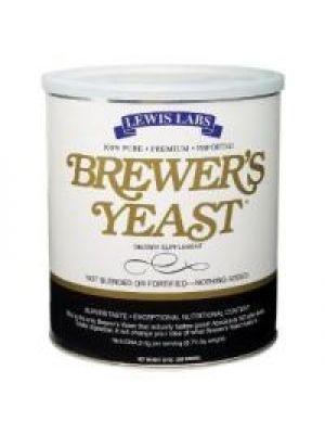 Lewis Labs Brewers Yeast