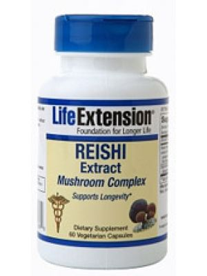 Life Extension Reishi Extract 60 Vege Caps.jpg