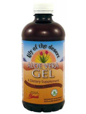 Lily of the Desert Aloe Vera Gel 32oz