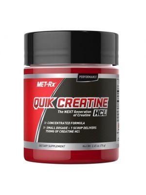 Met-Rx Quik Creatine