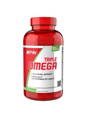 Met-Rx Triple Omega