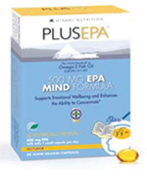 Minami Nutrition PlusEPA 60 Gels