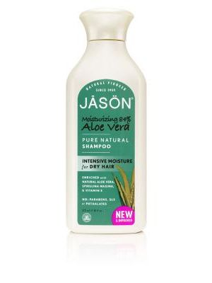 Jason Aloe Vera Shampoo 18 oz