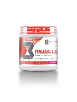 Motiv-8 Muscle 30 Servings