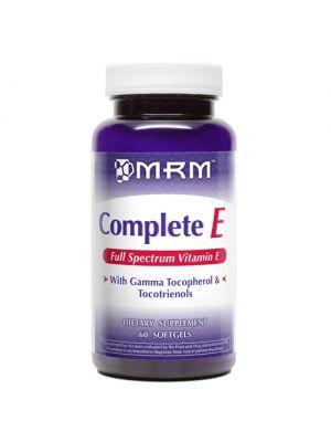 MRM Complete E 60 Gels
