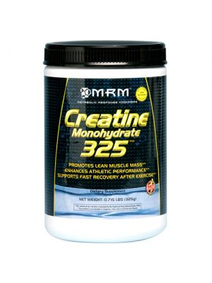 MRM Creatine Monohydrate 325 Grams