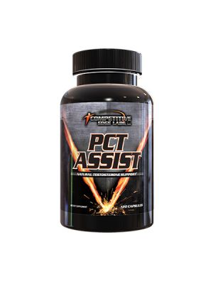 Competitive Edge Labs PCT Assist 120 Caps