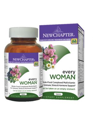 New Chapter Every Woman 72 Tabs