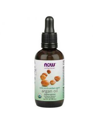 Now Foods Argan Oil Organic 2 Oz