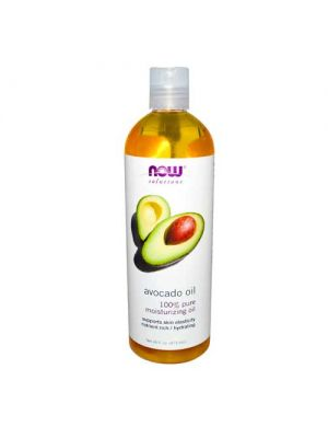 Now Foods Avocado Oil 16 Oz