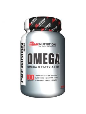 Prime Nutrition Omega