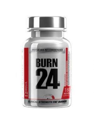 Burn 24