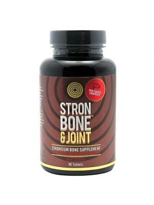 Onnit Labs Stron Bone & Joint 90 Tabs