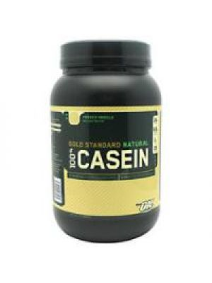 Optimum Nutrition 100% Natural Casein 4 Lbs