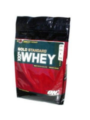 Optimum Nutrition 100% Whey Protein Gold 10 lbs