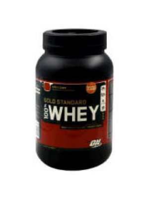 Optimum Nutrition 100% Whey Protein Gold 2 Lbs