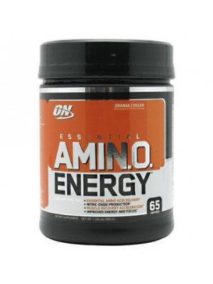 Optimum Nutrition Amino Energy 65 Servings