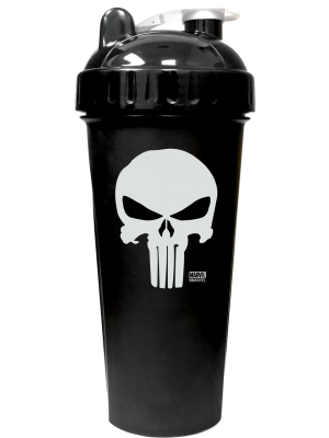 PerfectShaker Punisher Shaker Bottle 28oz