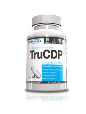 PEScience TruCDP