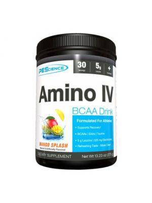 PEScience Amino IV