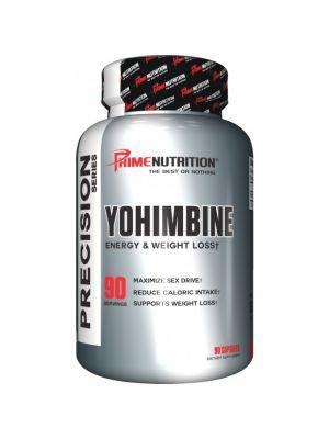 PRIME Nutrition YOHIMBINE 90C