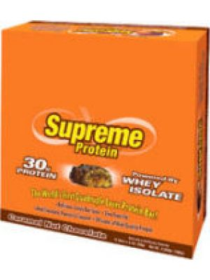 ProSource Supreme Protein Bar (CC) 12/BX