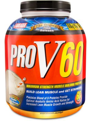 Labrada Nutrition Carb Watchers Pro V60 3.5 Lbs