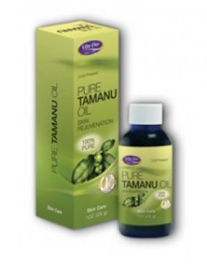 Pure Tamanu Oil 1 Oz