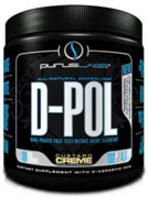 Purus Labs D-Pol Powder Testosterone Booster