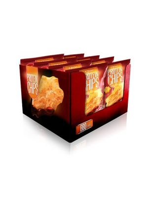 Quest Nutrition Quest Protein Chips 8/Box