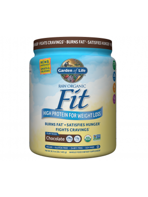 Garden of Life Raw Fit 16oz