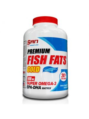 SAN Fish Fats Gold