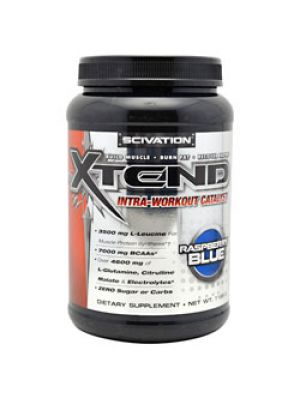 Scivation Xtend 90 Servings