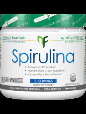 NovaForme Spirulina