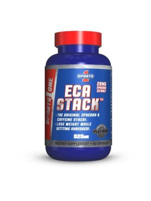 Sports One ECA Stack