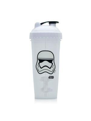 First World Order Stormtrooper Shaker Bottle 28oz