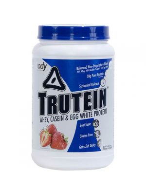 Body Nutrition Trutein 2 Lbs