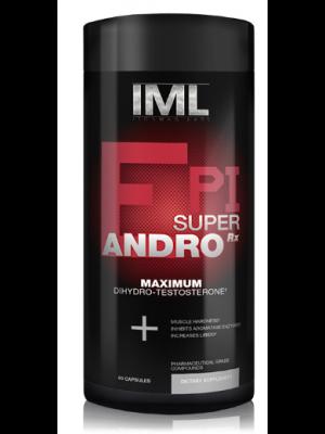 IronMag Labs Super Epi-Andro Rx 60 Caps
