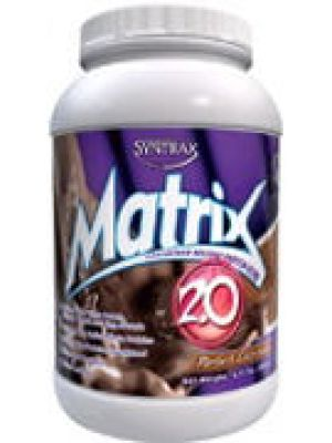 Syntrax Matrix 2 Lbs