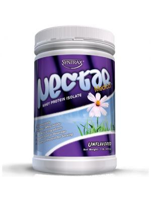 Syntrax Nectar Medical Unflavored