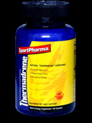 SportPharma Thermadrene 60 Caps