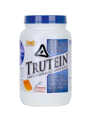 Body Nutrition Trutein Pumpkin Pie