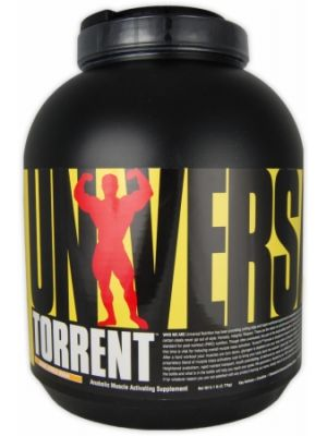 Universal Torrent 3.28 lbs