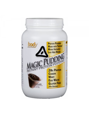 Body Nutrition Magic Pudding 2.75 Lbs