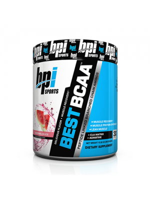 Bpi Best BCAA 30 Servings