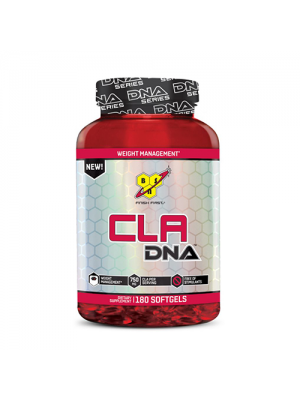 BSN CLA DNA 180 Softgels