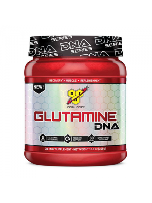 BSN Glutamine DNA 60 Servings