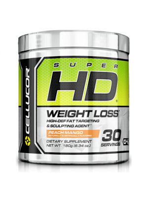 Cellucor Super HD Powder 30 Servings