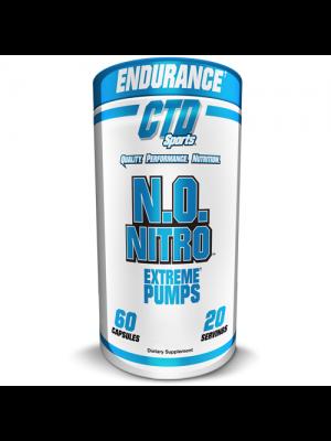 CTD Labs N.O. Nitro 60C